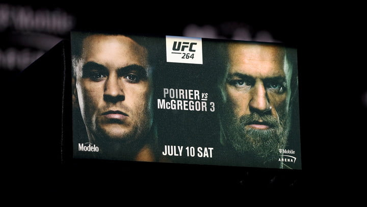 LAST CHANCE: Save $40 on the UFC 264 PPV