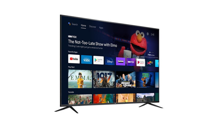 This 70-inch 4K TV is so cheap it could be a mistake