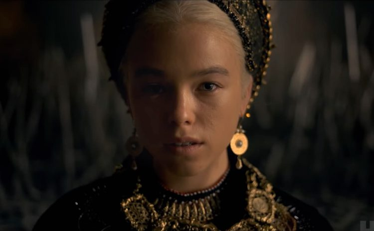 House of the Dragon Trailer: Game of Thrones Prequel Teases Fire, Blood, and Dragons